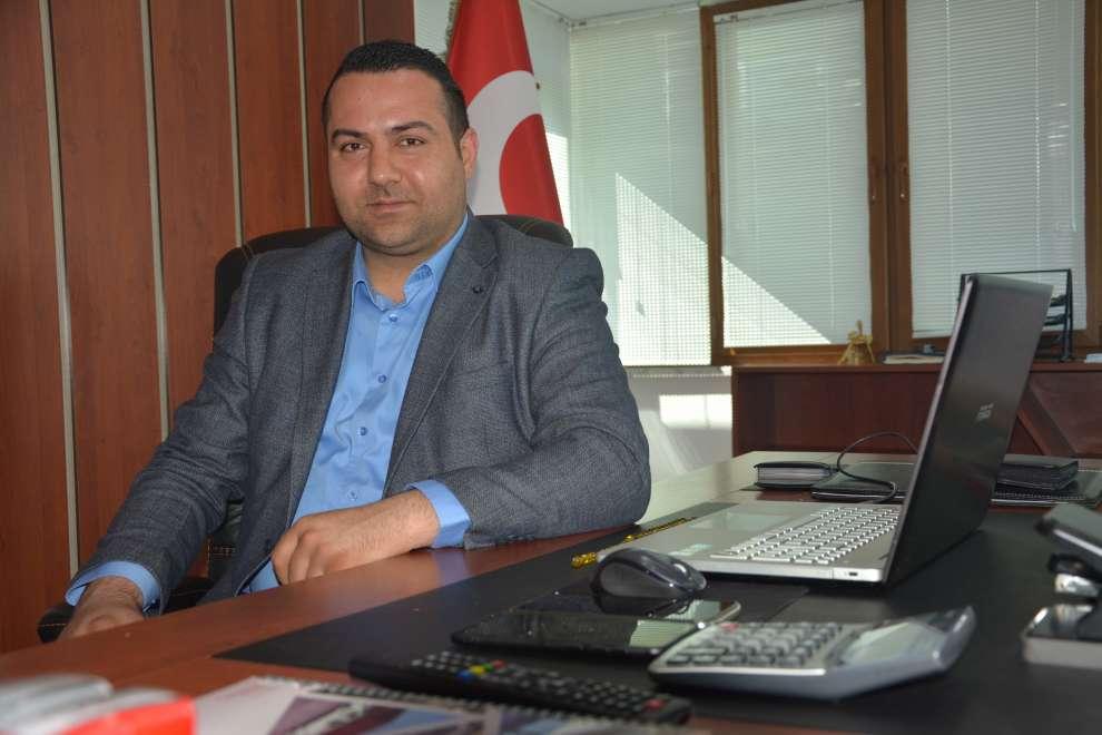 Abdullah Baycan Karadağ