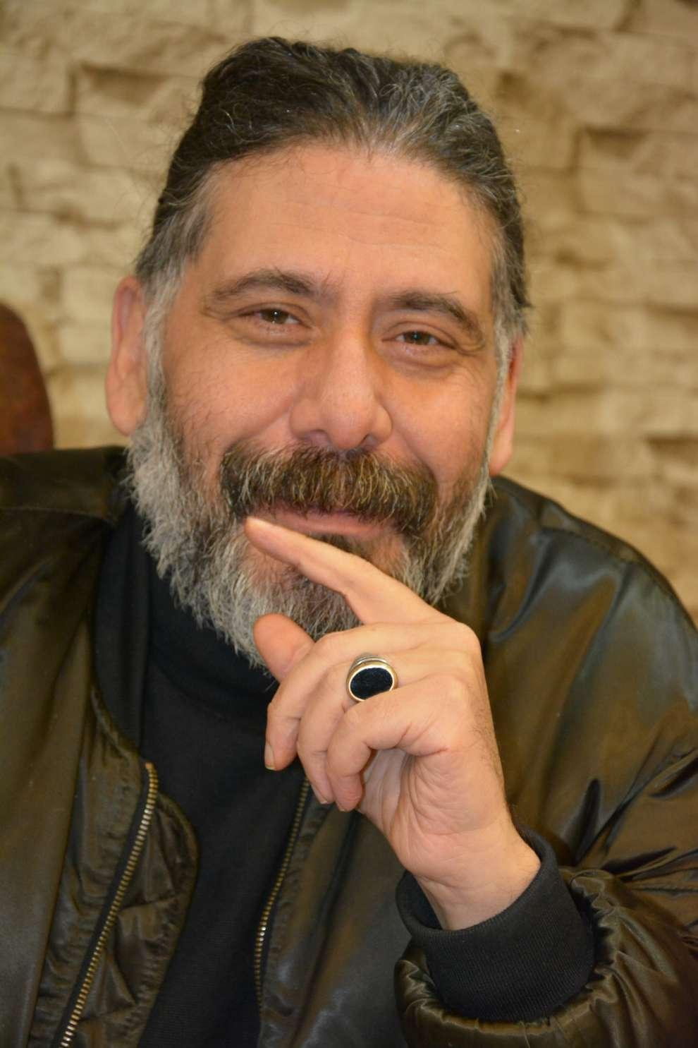 Hakan Baydar