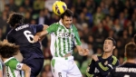 Real Betis, Real Madrid'i şoka soktu!