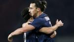 İbrahimovic durmuyor! 2 gol 2 asist