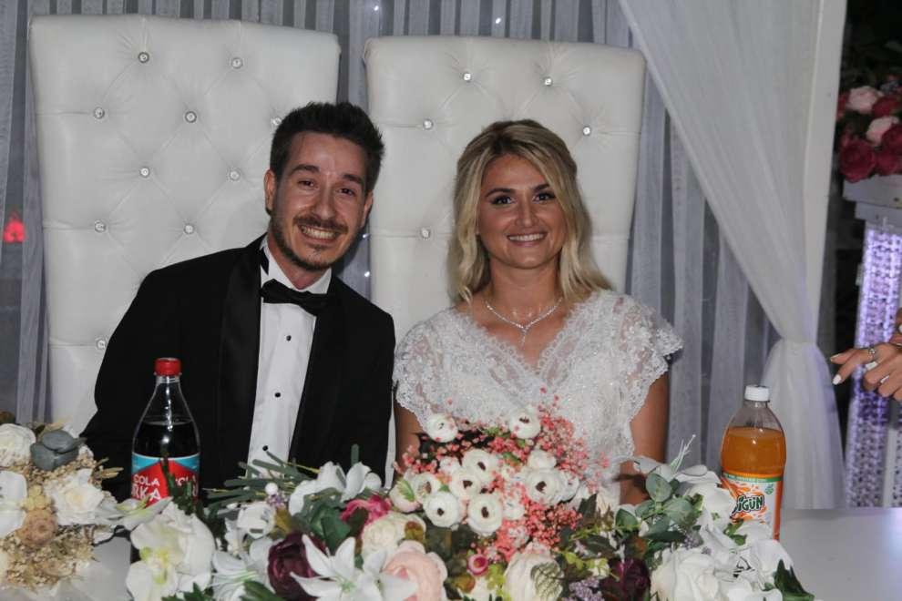 Düğün Töreninden Kareler