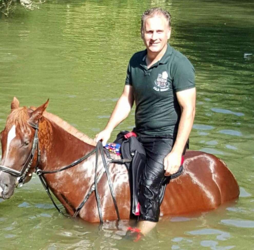 Gebze Atlı Spor Kulübü Başkanı Halit İpek
