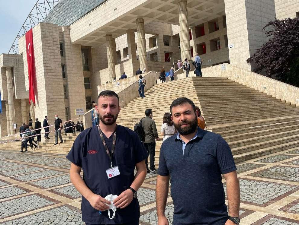 olan Aker OSGB, ülkemizin en önemli eğitim kurumları arasında gösterilen Bilkent Üniversitesi ile ortak bir çalışmaya imza attı.
