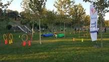 Büyükşehir Belediyesi, Kandıra Cebeci sahilinde çocuklara yönelik etkinlik gerçekleştirdi