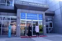 Büyükşehir Konservatuvarı öğrencileri, Güzel Sanatlar Lisesi ve KOÜ Devlet Konservatuvarı giriş sınavında başarılı oldu