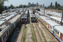 Tarihi Haydarpaşa Garı tren mezarlığına döndü
