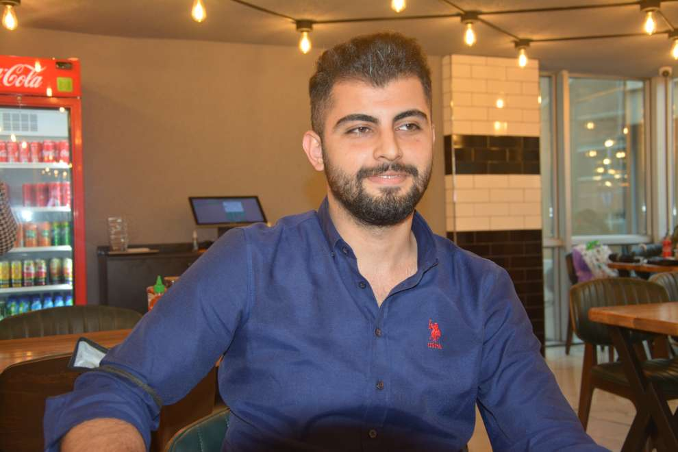Yusuf Eriş