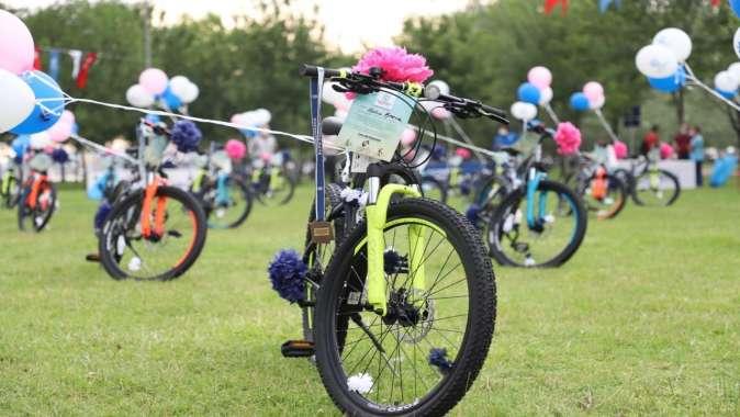 41 gence Bisiklet