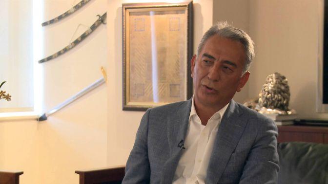Adnan Polat: Galatasaray'da hırsızlık var