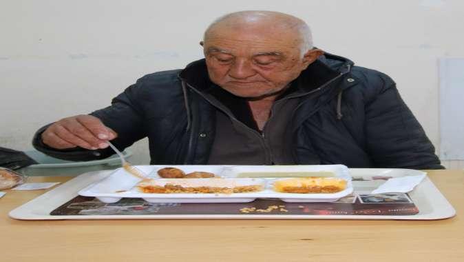 Atalay Amca Zabıta ekiplerini saatlerce peşinde koşturdu