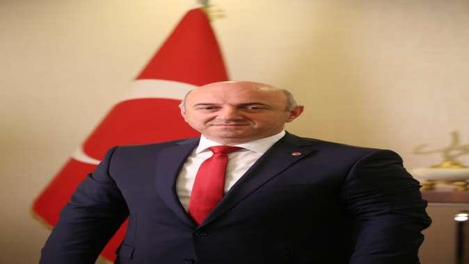 Başkan Bıyık'tan Ramazan Bayramı mesajı