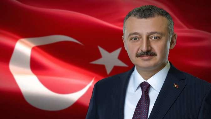 Büyükakın: Can Azerbaycan'ın zaferi, bizim zaferimizdir