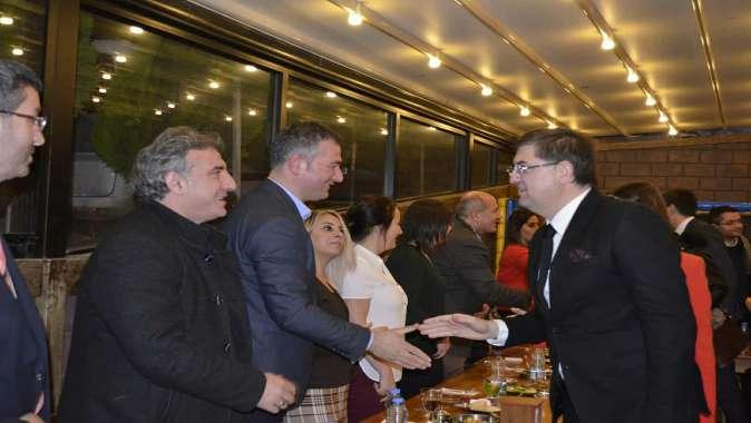 CHP Çayırova Yıldızlı Dedi