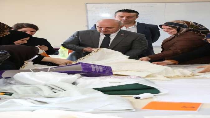 Darıca'da kadınlara yönelik meslek edindirme kursları başlıyor