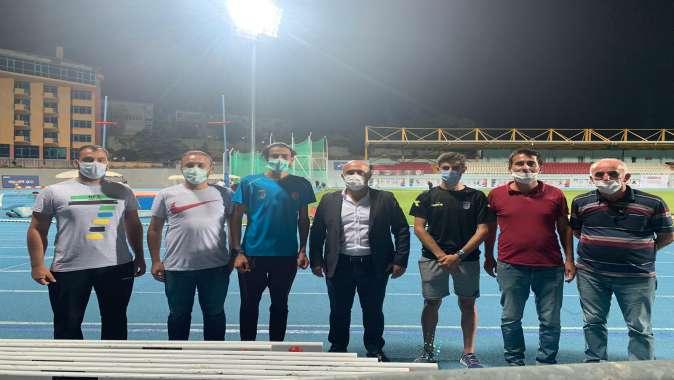 Darıca'dan Milli Takım'a 4 sporcu