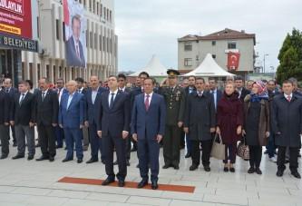 Dilovası'nda Cumhuriyet Bayramı Kutlamaları Başladı