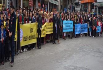 Dilovası'nda Cumhuriyet Bayramı Coşku İle Kutlandı