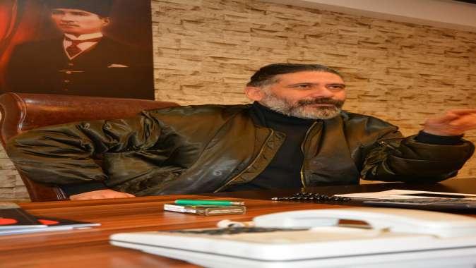 Hakan Baydar : Gebze'ye Poligon Kazandıracağız