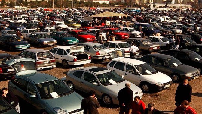 İkinci el otomobil piyasası hareketlendi