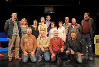 İzleyenleri sürprizlerin beklediği ''Krem Karamel'' seyirciyle buluştu