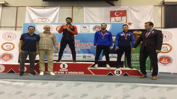 Kağıtsporlu karatecilerden 5 madalya