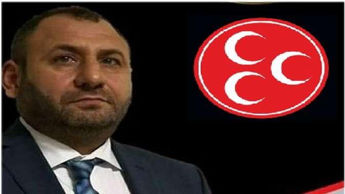 MHP Dilovası İlçe Başkanı Ayaz'dan sağlık çalışanlarına teşekkür