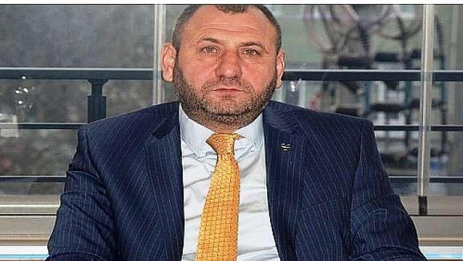 MHP'li başkandan Şayir'e teşekkür