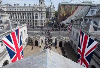 NATO'dan flaş İngiltere kararı!