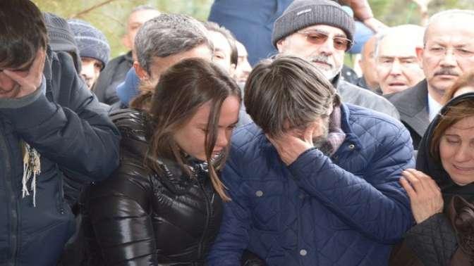 Rıdvan Dilmenin acı günü