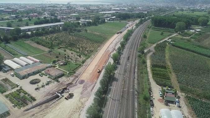 Salim Dervişoğlu Caddesi kısa süreliğine trafiğe kapanacak.