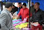 5 bin lale soğanı satışı başladı