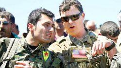 ABD'den Kriz Çıkaracak Bir Karar Daha! YPG'ye 5 Bin Kalaşnikof Verecekler