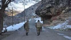 Adıyaman'da PKK operasyonu! İHA'lar tespit etti...