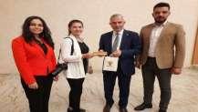 AK Parti Başkanı Kaya: Sıkmadığımız el kalmadı