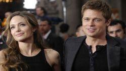 Angelina Jolie ayrılıktan sonra ilk kez konuştu