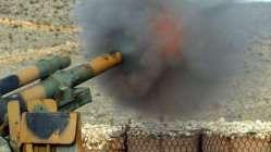 Asker teröristlerin geçiş güzergahını yerle bir etti