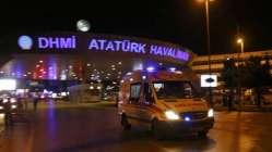 Atatürk Havalimanı saldırısıyla ilgili dava açıldı