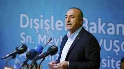Bakan Çavuşoğlu: Hollanda adım atmaz ise ilave yaptırımlar olacak