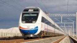 Bakan yeni hızlı tren hattını açıkladı