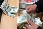 Başbakan Davutoğlu'nun açıklamaları sonrası dolar düştü