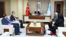 Başkan Büyükakın, ''Türkiye'nin geleceği gençlerdir''