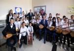 Başkan Karaosmanoğlu, Gebze'de ki dört okulda inceleme yaptı