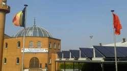 Belçika'dan Türk imamlara vize engeli
