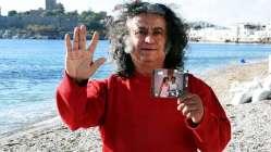 Bodrumlu saz ustası Mehmet Asar'dan flaş iddia: Adele'in babası benim