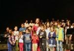 Büyükşehir'in THM Korosundan türkü ziyafeti
