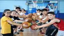 Büyükşehir Spor Okulları'nda yaz sezonu sona erdi