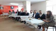 CHP Çayırova da Mahalle Delegeleri Tamamlandı