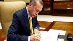 Cumhurbaşkanı Erdoğan'ın onayladığı kanunlar yürürlükte