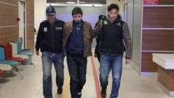 Darbeci Pilot Binbaşı Ali Ercan yakalandı