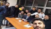 Darıca'da CHP'li Gençler Görev Dağılımı Yaptı